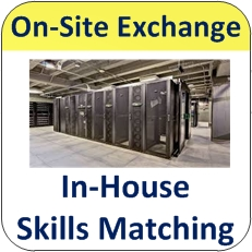 On-Site Exchange